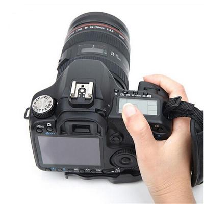 Camera Leather Grip Wrist Hand Strap Universal for Canon Sony Samsung