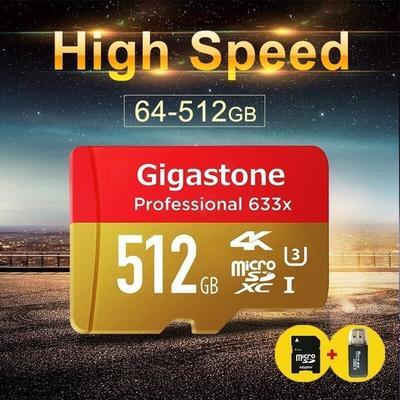 Netac Micro SD Card 16GB-256GB TF Card Memory Card for Smartphone PC