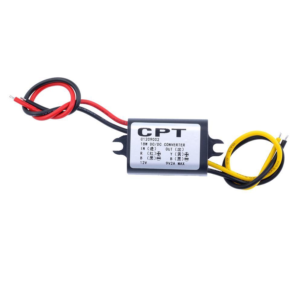 3W Mini AC-DC Converter AC 110V 220V 230V to 12V 0.3A LED Driver Power Switching