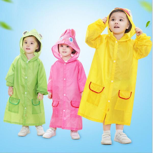 ผลการค้นหารูปภาพสำหรับ เสื้อกันฝนเด็ก