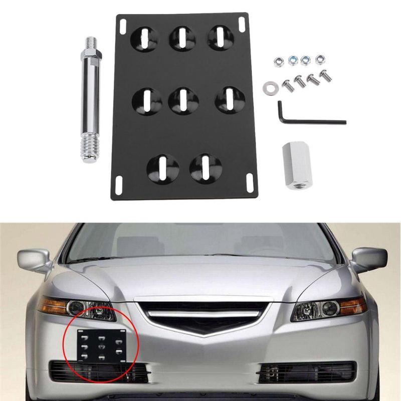 Aluminium Auto Auto License Plate Frame Nummer Halterung ...