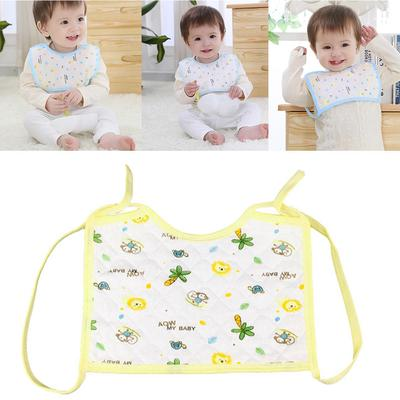 1pc Designer 3 Months To 3 Bandana Stylish Cotton Blend Baby Bids Dribble For Infants Baby Girls For Years Mother & Kids Bibs & Burp Cloths