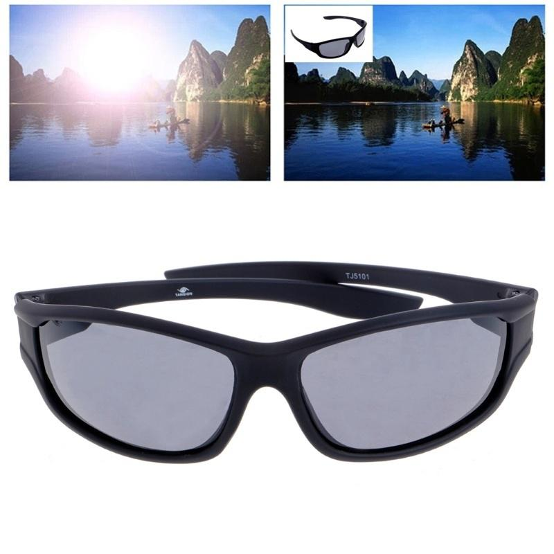 Mens Polarized Sunglasses Outdoor Sport Riding Fishing 2019 Glasses Goggles A0R0