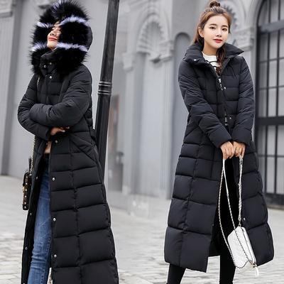 1a1cd90ab3 Damska kurtka z długimi rękawami Kurtka zimowa z dekoltem typu
