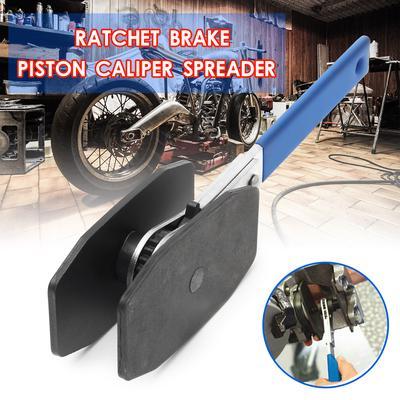 Modern Car Brake Caliper Press Ratchet Caliper Piston Spreader Tool