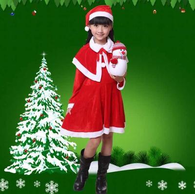 Висока якість Fashion Party дітей хлопчик дівчинка костюмований Різдво  Різдво костюм fc6deda309a22