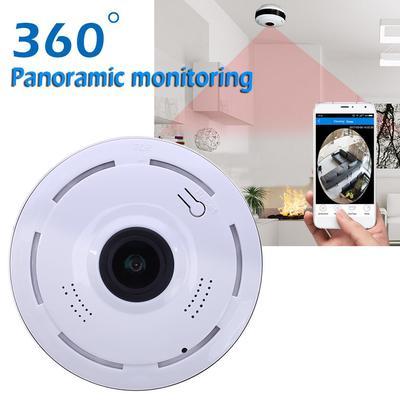 Digoo 720P HD Waterproof Outdoor WIFI Security CCTV IP