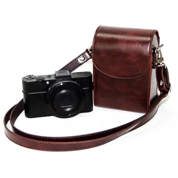 Adjustable with Quick-Release. Lanyard Style Nikon Coolpix P500 Neck Strap