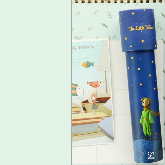 Vintage Kaleidoscope Toy Kid Magic Educational Toy Children Birthday Gift buy TE