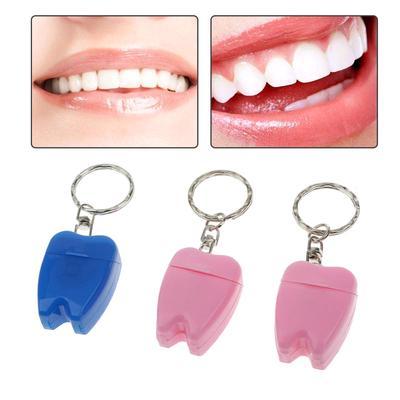 Mundhygiene Xiaomi 50 Pcs Zahnseide Interdentalbürste Zwischen Zähne Zahnbürste Picks Zahn Sauber Mundpflege Tragbaren Mund Prothese Reiniger Schönheit & Gesundheit
