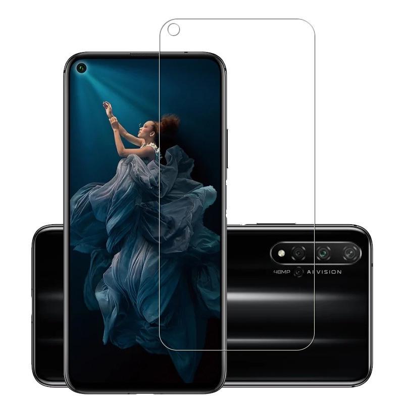 9H Твердость закаленное стекло для Huawei Честь 20 Стекло Honor20 Вид 20 Протектор экрана фото