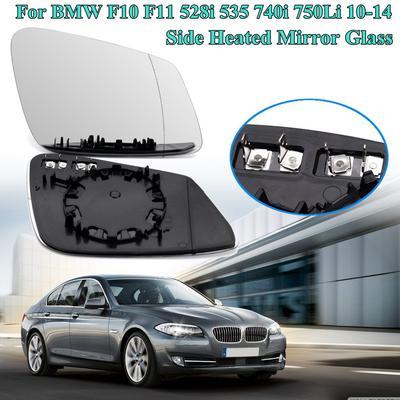 Main Gauche Côté Passager Pour BMW M5 1997-2003 Grand Angle Wing mirror glass