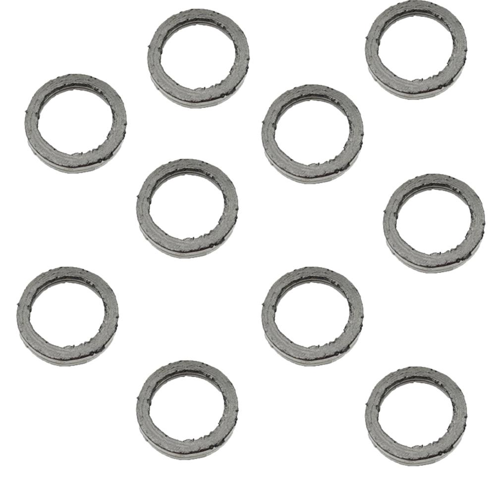 Chain Adjuster Tensioner Gasket for GY6 50cc Moped Scooter Motorcycle Bike