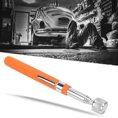 Haute Qualité Portable Télescopique Magnétique Pick stick extension Aimant Picker US