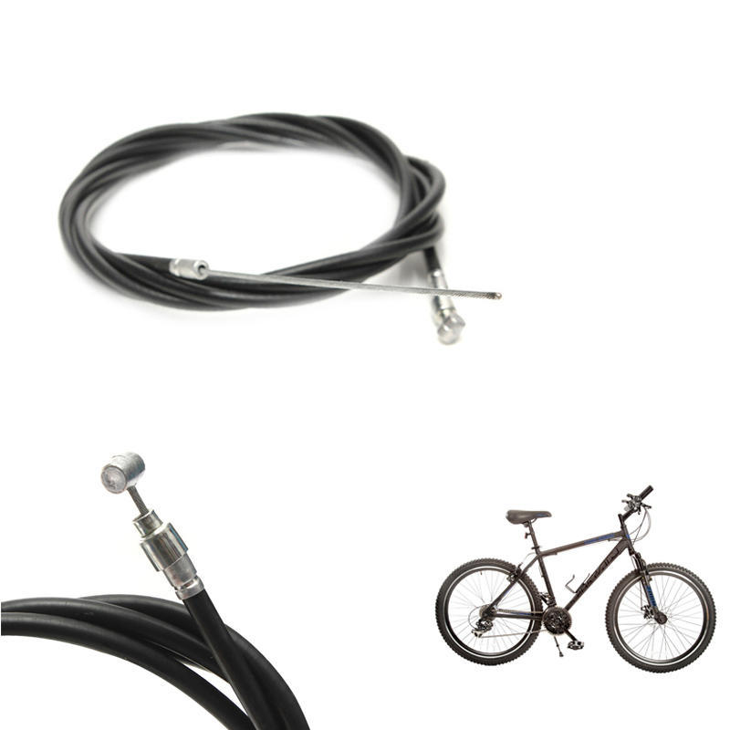 Housing Kit Universal Cycling Mountain Bike Bicycle Brake Cable Wire 175cm Line
