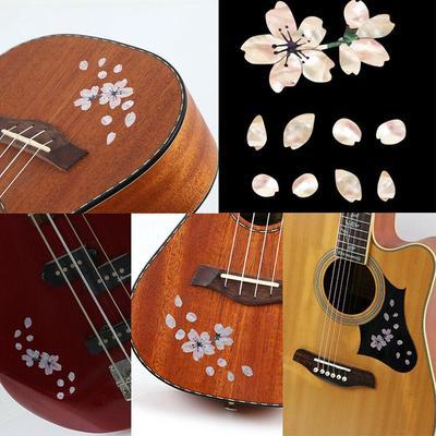 Bird Acoustic Guitar Pickguard Exquisite Craftsmanship Guitar Pickguard Scratch