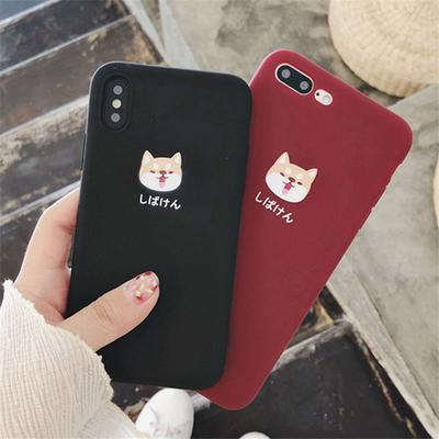 NEW Fashion fragrant Sweet Silicone Cute Rubber Soft Case Cover +