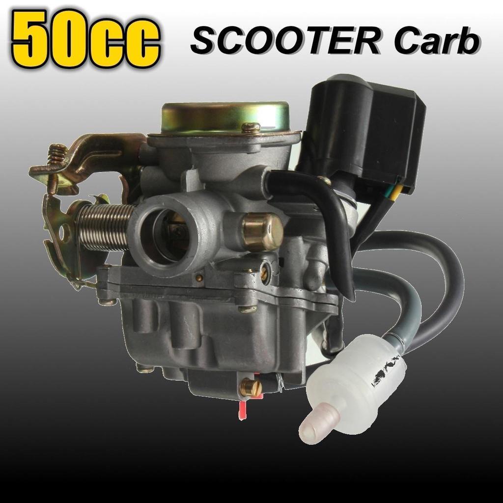 PANTERRA 50CC 70CC 90CC 100CC 110CC 125CC STOCK REPLACEMENT CARBURETOR 19MM