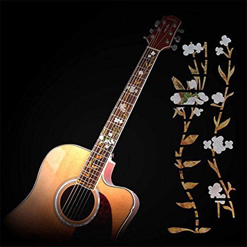 6pcs Bronze Stahl Gitarrensaiten Konzertgitarren-Saiten Gitarren Saiten 41 Zoll