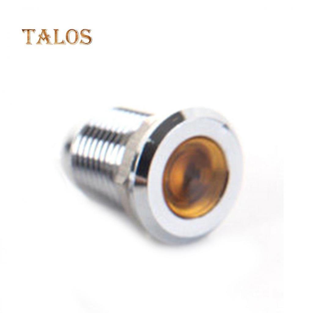 """5//16/"""" Diameter 3 Flute Double End Stub 30°Helix TiCN Coated Carbide End MillUSA"""