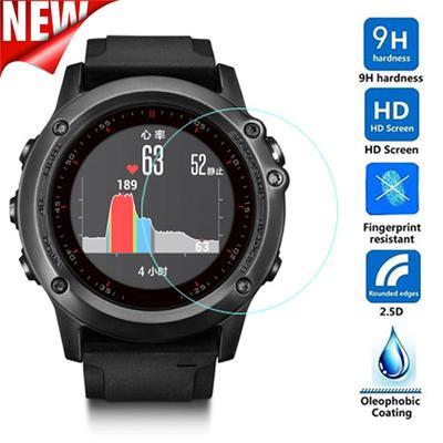 Tempered Glass Screen Protector Guard Film for Garmin Forerunner GARMIN Fenix3 HR Smart watch Film