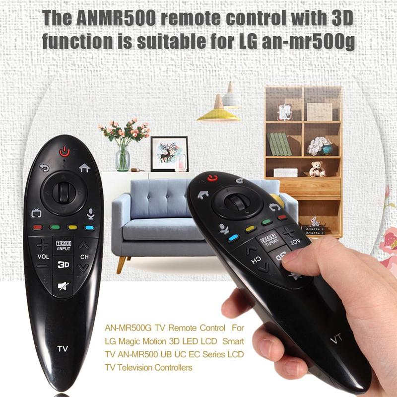 An Mr500g Tv Remote Control For Lg Magic Motion 3d Led Lcd Smart An Mr500 Ub Uc Ec Series Buy At A Low Prices On Joom E Commerce Platform
