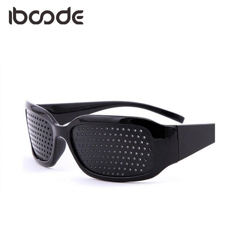 Eye Care Pinhole Glasses Eyesight Protection Eyes Exercise Anti-Fatigue Vision Improve Eyewer