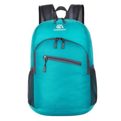 15L Ultralight Waterproof Nylon Travel Outdoor Foldable Backpacks Climbing