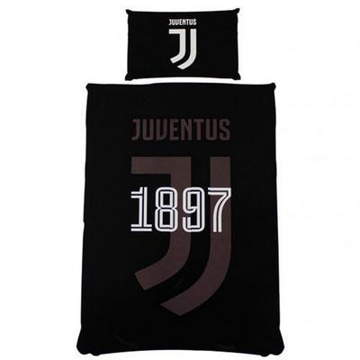 Juventus F C Single Duvet Set Black Utta4263 Buy At A Low Prices On Joom E Commerce Platform