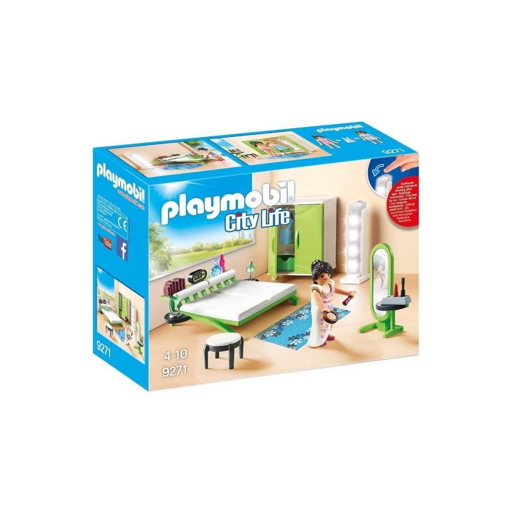 Playmobil 9271 La Maison Moderne Room With Make Up Area Buy At A Low Prices On Joom E Commerce Platform