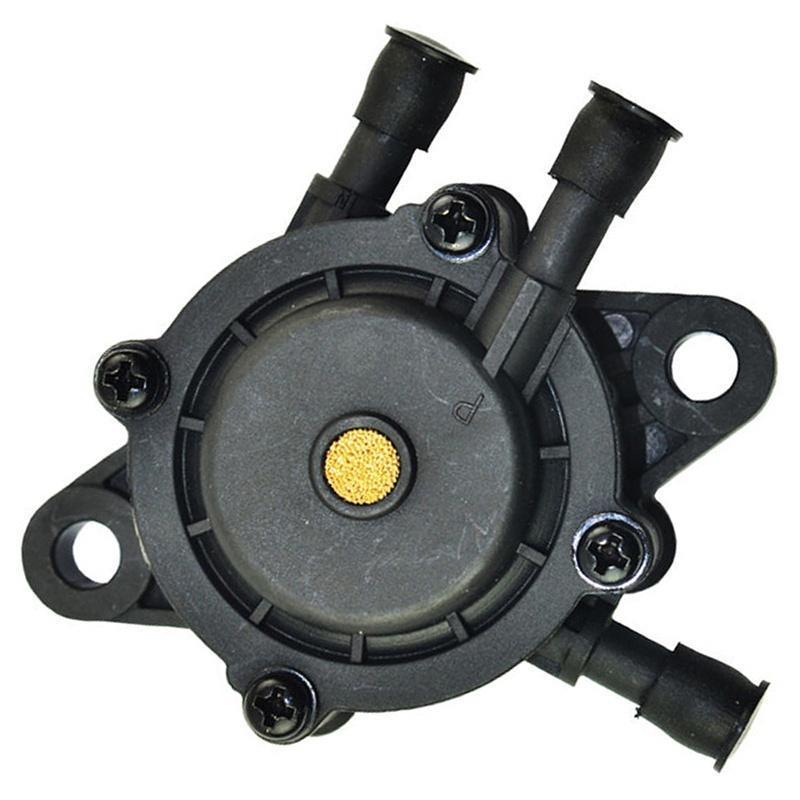 Vacuum Type Gas Fuel Pump For Briggs Stratton 491922 691034 692313 808492 808656