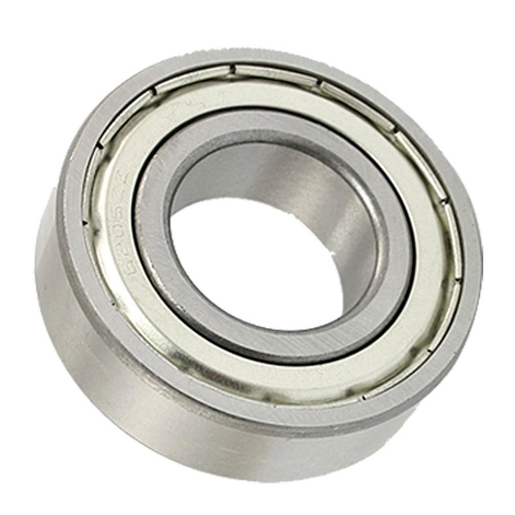 uxcell 608ZZ Double Metal Shields Deep Groove Ball Bearings 8x22x7mm 10 Pcs
