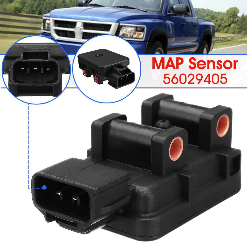 Manifold Absolute Pressure MAP Sensor for Caravan Durango Grand Cherokee Ram