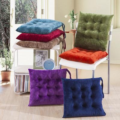 Indoor Home Kitchen Office Chair Pads Seat Pads Cushion