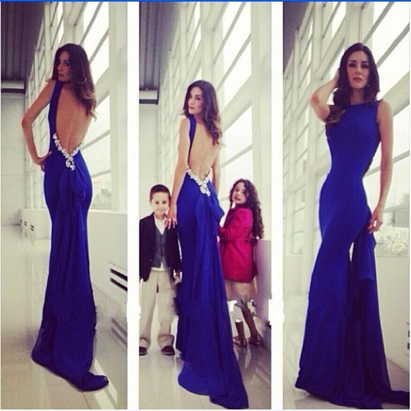 Mujer de verano fiesta cintura largo elegante pajarita longitud ...