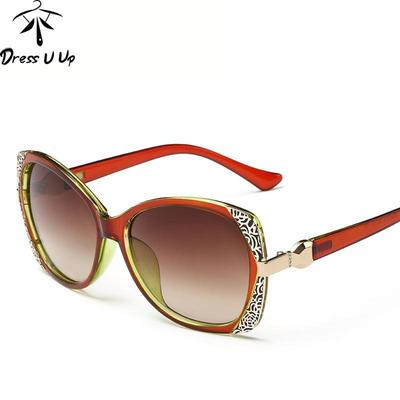 32e8738e5f Newest Oversized Retro Sunglasses Women Brand Designer Vintage Butterfly  Sun Glasses Woman Shades