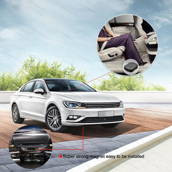 Car GPS Tracker TK905 Vehicle Tracker GPS Locator Waterproof Magnet Standby  90Days Real Time LBS Po