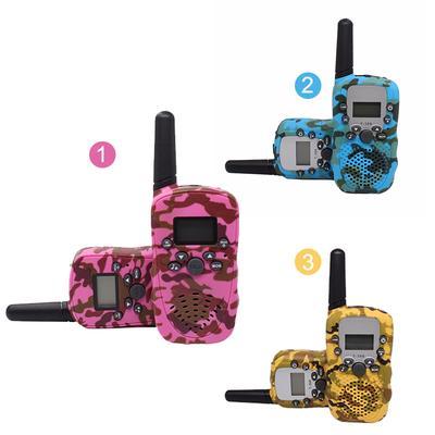 Remote Intelligent Wireless Interphone Children Play Toy Walkie Talkie Parent-child Interaction. Buy · -76%