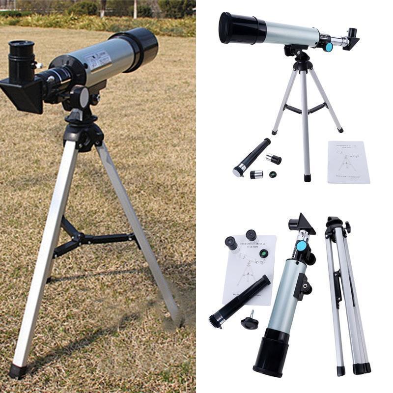 Optisches Teleskop