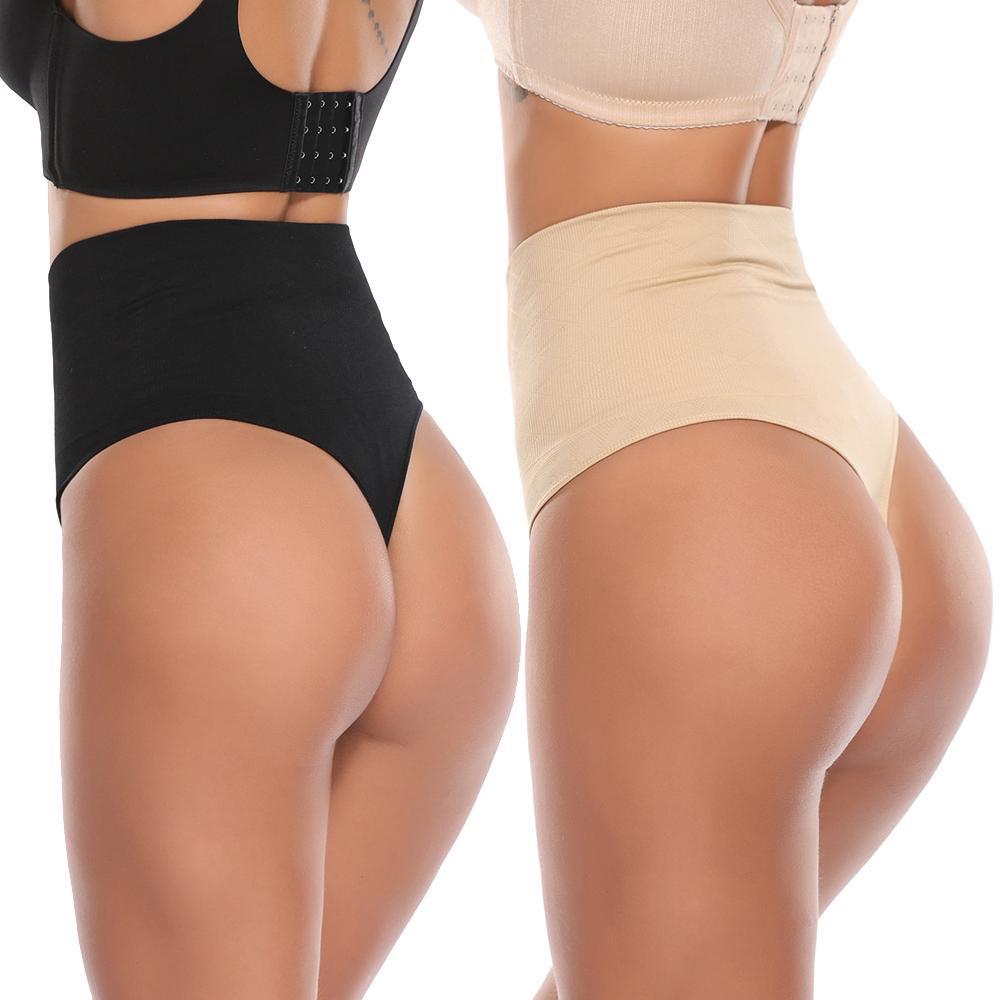 tummy slimming thong