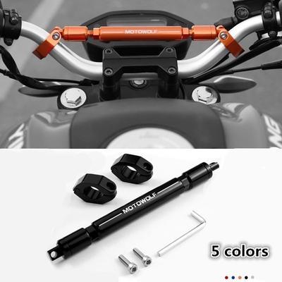 Ducati KTM 12v motocicleta encendedor de cigarrillos lata con manillar fijación bike BMW