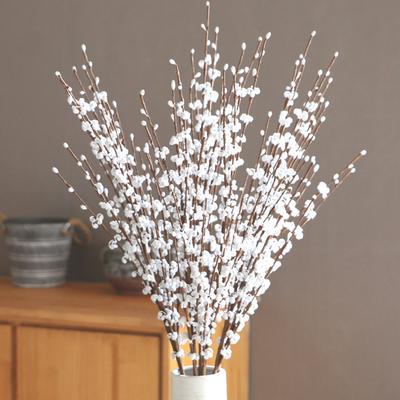 Jasmine Artificial Flower Winter Jasmine  Family Decoration  Pretty