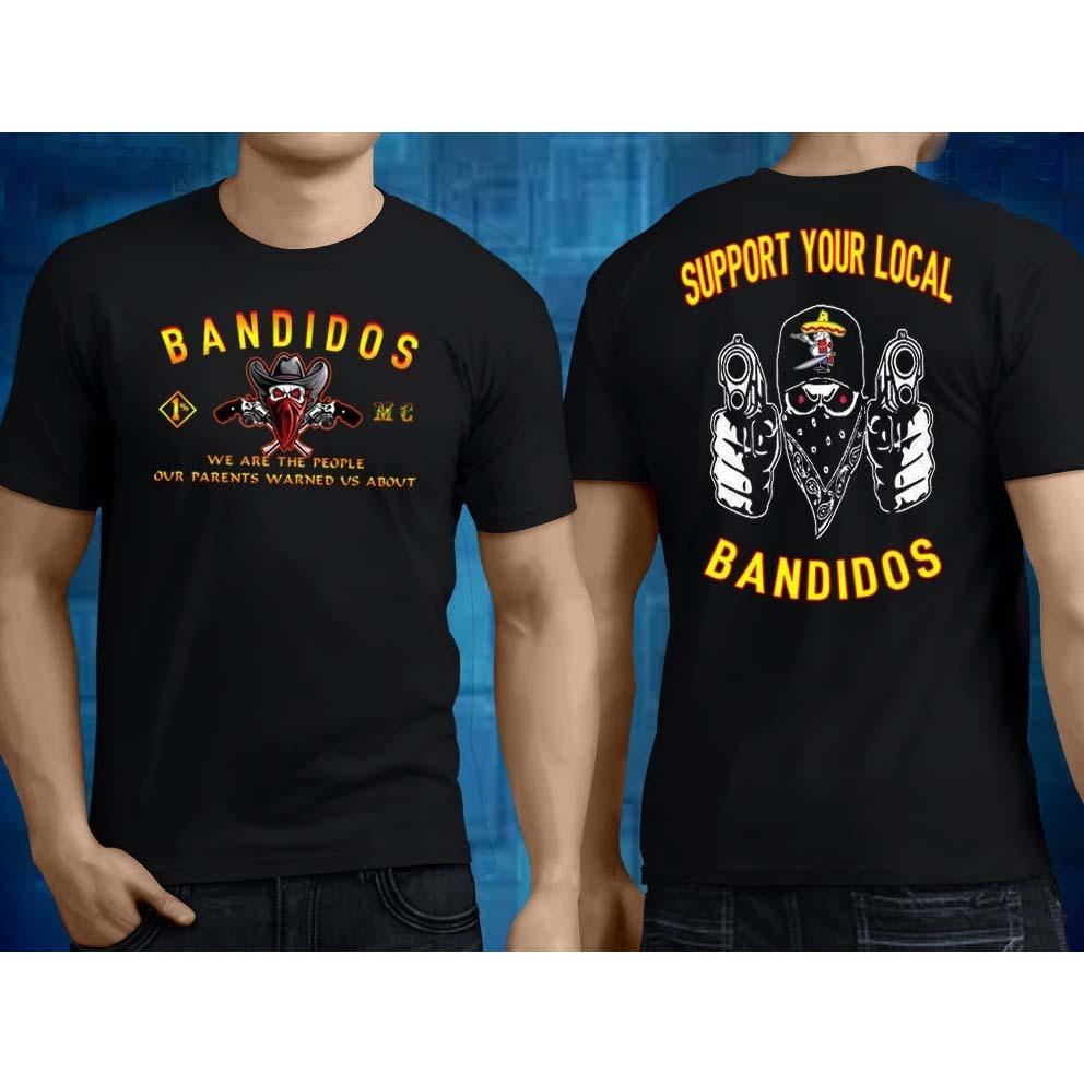 Thailand bandidos The Untold