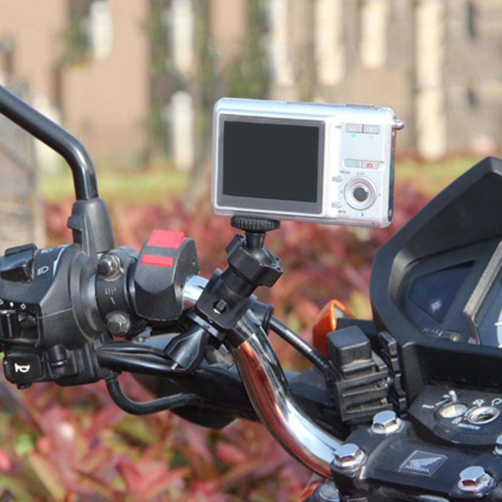 // 3//2//1 Cam Acción Ciclo de casco de montaje de ventilación Para Go Pro Hero 3