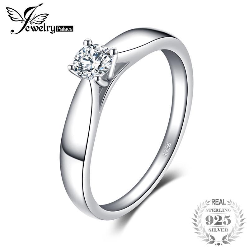 Exquis Mariage Argent 925 Party Pink Sapphire Girl Ring Bijoux SZ 6-10