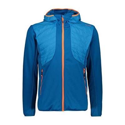 CMP Primaloft Hybrid Jacke Jacket Homme