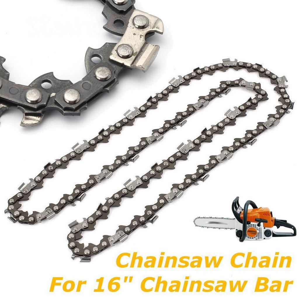 New  2 Chainsaw Saw Chains For Husqvarna  23//36//41//136//137//141