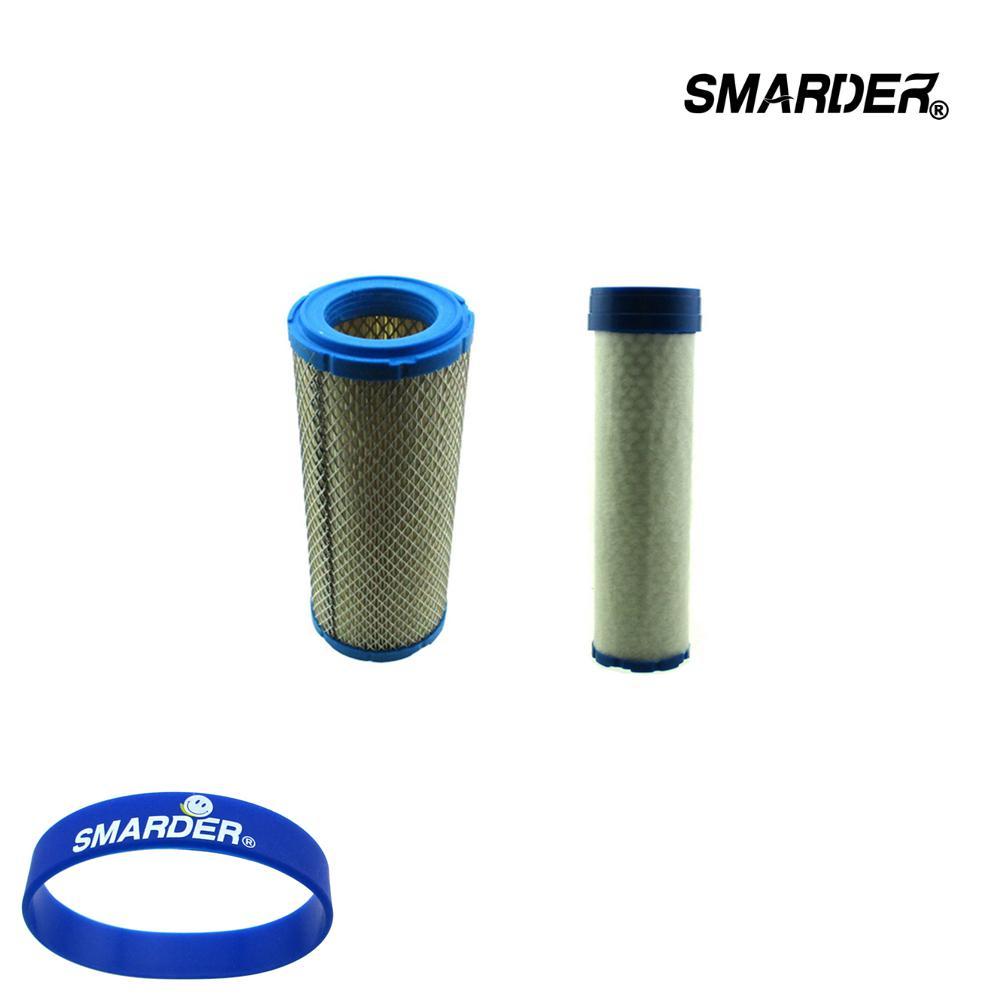 Air filter smarder kawasaki 11013-7020 11013-7044 john deere m144100 for  kohler toro engine