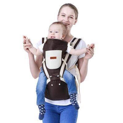 Baby Infant Carrier Multi-Use Portable Strap Kangaroo Baby Holder Sling Travel