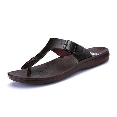 e6b08a469 Лето мода мужчины съемным увеличителем квартиры продажа Тапочки  воздухопроницаемой сеткой досуг обувь
